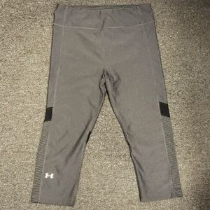 💕 Like new Under Armour active pants size M